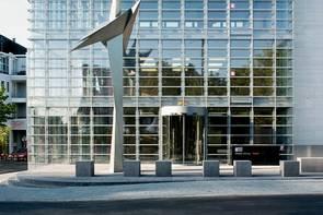 Die Schader-Stiftung in Darmstadt