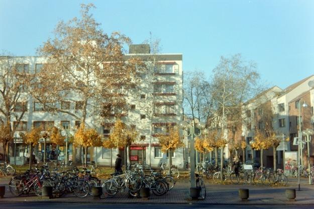 Bonn, Poppelsdorfer Platz